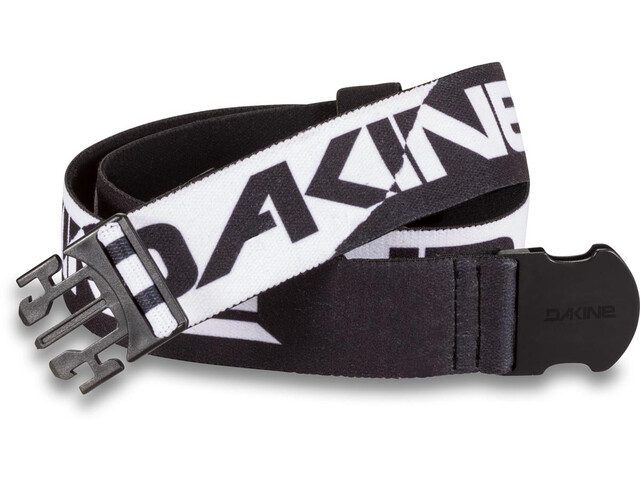 Dakine Reach Belt Herren black/white
